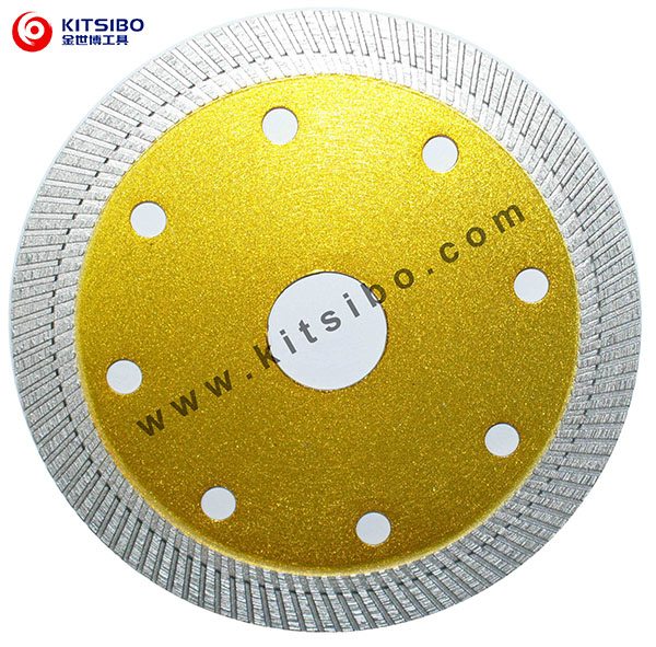 ceramic cutting saw blade