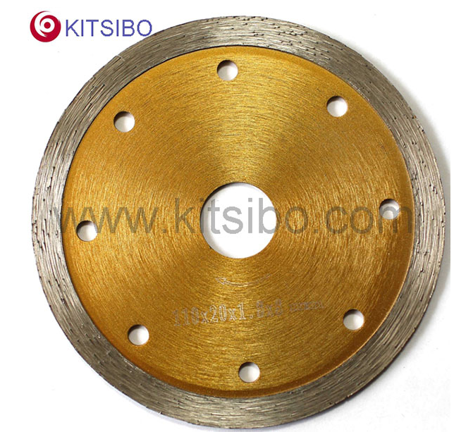 ceramic tiles cutting blade cheap