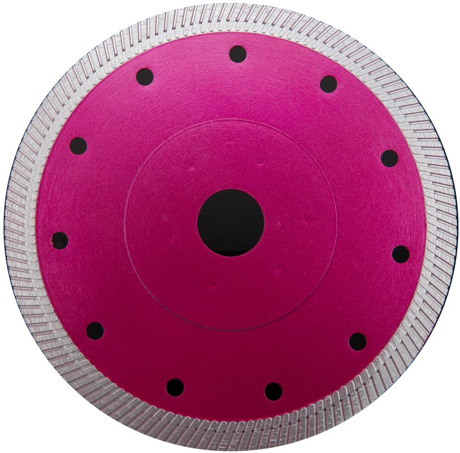 Neolith Cutting Saw Blade