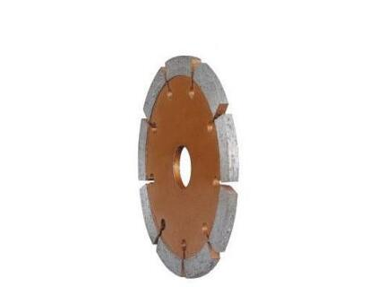tuck point saw blade and stone blade